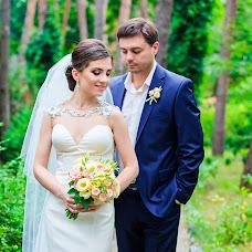 Wedding photographer Darina Limarenko (andriyanova). Photo of 28.09.2015