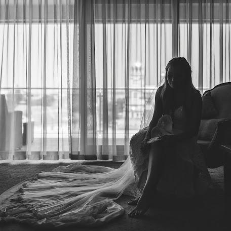 Fotógrafo de bodas Tihomir Yordanov (yordanov). Foto del 20.01.2018