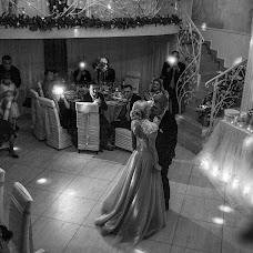 Wedding photographer Evgeniy Lavrov (evgenylavrov). Photo of 01.05.2018