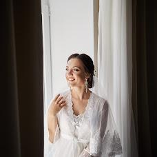 Wedding photographer Anton Lavrin (lavrinwed). Photo of 02.09.2018