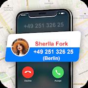 Caller ID: Mobile number locator, Call blocker