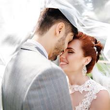 Wedding photographer Aleksey Antonov (topitaler). Photo of 23.07.2018