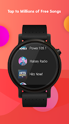 iHeartRadio - Free Music, Radio & Podcasts APK screenshot thumbnail 14