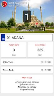Şafak Sayar 2018 - náhled
