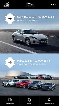 Jaguar Land Rover Top Trumpsのおすすめ画像1