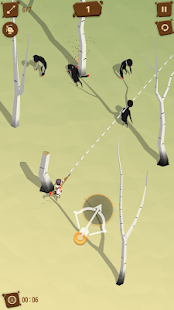 Last Arrows Screenshot