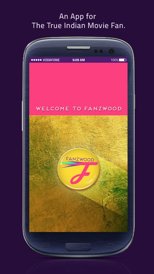 FANZWOOD- screenshot