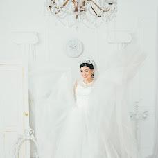 Wedding photographer Anton Bedrickiy (abedritskiy). Photo of 25.05.2017