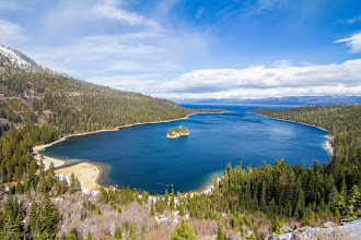 Photo: South Lake Tahoe, California