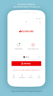 App Santander mobile APK for Windows Phone