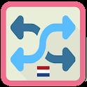 Spreekwoorden: Woord Shuffle icon