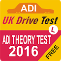 Free ADI Theory Test UK 2016 icon