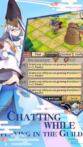 Monster Project 3Duff0dAkuryo Taisan 0.1.9 screenshots 3
