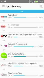 TV Guide+ Austria free - náhled