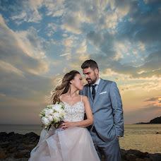 Φωτογράφος γάμων Athanasios Mpampakis (studio31). Φωτογραφία: 09.07.2018