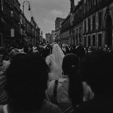 Fotógrafo de bodas Jonathan Guajardo (guajardo). Foto del 07.12.2015