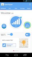 Screenshot of 3G 4G WiFi Maps & Speed Test