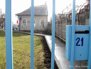 Photo: Str. Mihai Eminescu, Nr.21 - Gradinita cu program normal Nr.2 - (2010.02.12)