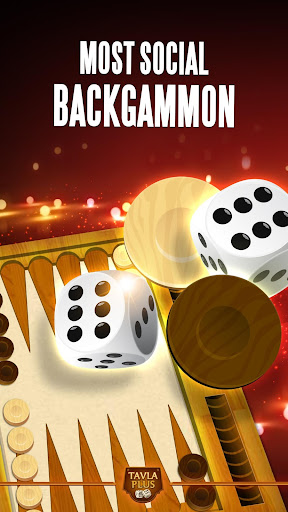 Backgammon Plus 4.6.1 screenshots 1