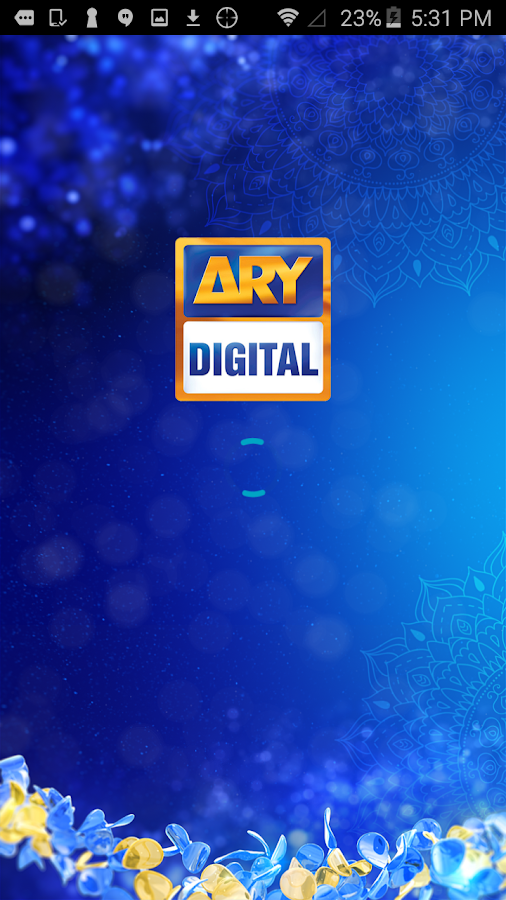 ARY DIGITAL- screenshot