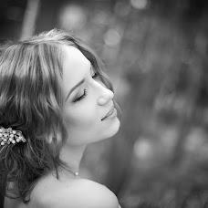 Wedding photographer Oksana Lukovnikova (lykovnikova). Photo of 19.05.2016