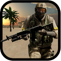 Army Duty Commando Shooting