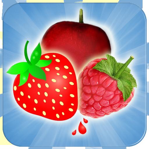 Berry Match Crush Saga (game)