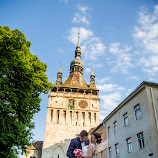 Wedding photographer Lucian Morariu (lucianmorariu). Photo of 19.05.2015