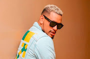 Rapper AKA reminds fans that celebrities are just like regular people