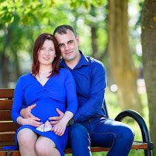 Wedding photographer Iosif Katana (IosifKatana). Photo of 22.05.2018