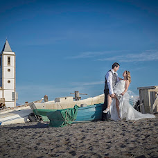 Wedding photographer JuanJo Lozano (creacionfocal). Photo of 18.08.2015