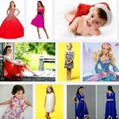 Tải Kids Latest Fashion APK