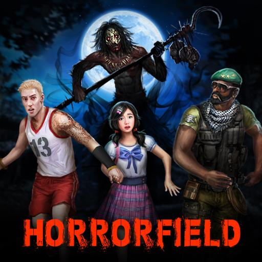 Horrorfield - Multiplayer Survival Horror Game Game - Free Offline APK Download | Android Market