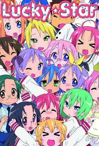 Lucky☆Star thumbnail