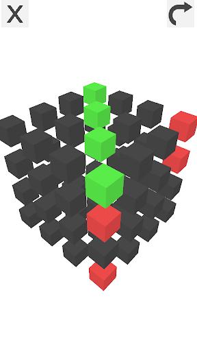 玩免費策略APP|下載Tic Tac Toe 3D app不用錢|硬是要APP