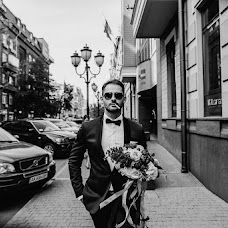 Wedding photographer Evgeniy Platonov (evgeniy). Photo of 04.10.2017
