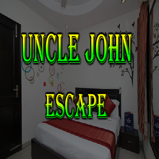 Uncle John Escape