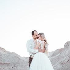 Wedding photographer Ayri Kreek (akreek). Photo of 08.08.2017