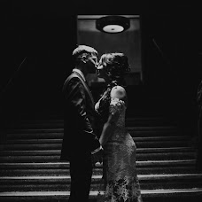 Wedding photographer Maksim Pyanov (maxwed). Photo of 14.02.2018