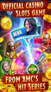 Walking Dead Free Play
