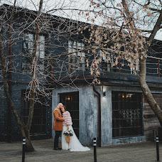 Wedding photographer Leonid Leshakov (leaero). Photo of 15.01.2018