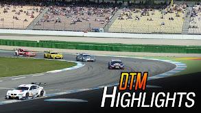 DTM Highlights thumbnail