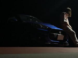 スイフトスポーツ ZC33S のカスタム事例画像 桜澤さんの2018年11月17日12:36の投稿