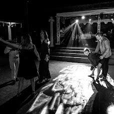 Wedding photographer Alin Pirvu (AlinPirvu). Photo of 14.11.2017