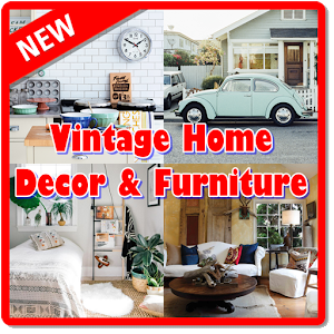 The Vintage Home Decor Android Apps on Google Play
