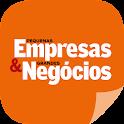 Pequenas Empresas & Grandes Ne
