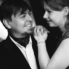 Wedding photographer Yuriy Tublicev (fotografNP). Photo of 09.06.2015