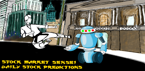 Market Sensei Stock Prediction - Apps on Google Play