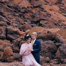 Wedding photographer Olga Borodulina (livenok1492). Photo of 30.11.2018