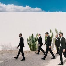 Fotografo di matrimoni Matteo Lomonte (lomonte). Foto del 22.11.2018